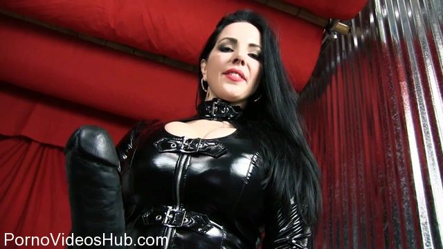 Watch Online Porn – Goddess Alexandra Snow in Dominatrix Mode (MP4, HD, 1280×720)