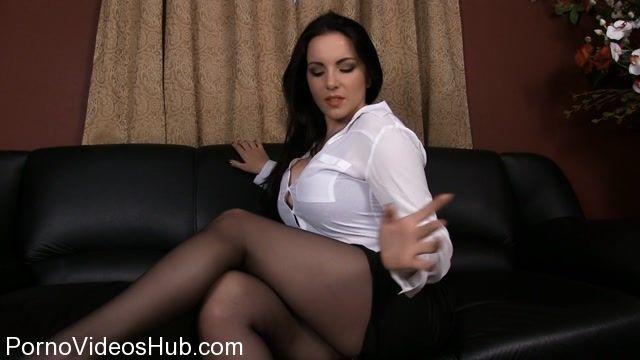 Watch Online Porn – Goddess Alexandra Snow in Jerk Away Your Life (MP4, HD, 1280×720)