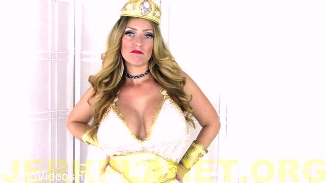 Watch Online Porn – Goddess Gwen the Princess Boss in All men will be Enslaved by the Goddess (MP4, FullHD, 1920×1080)