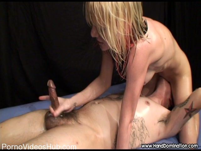 Watch Online Porn – HandDomination presents The most sensitive cock ever meets the most insensitive girl (MP4, FullHD, 1440×1080)