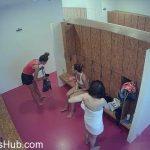 Hidden-Zone presents Locker room – hz lck 1848