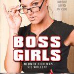 Inflagranti Boss Girls Nehmen sich was sie wollen (2017)