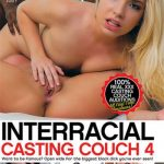 Amy, Bettie, Blaire, Gabby – Interracial Casting Couch 4