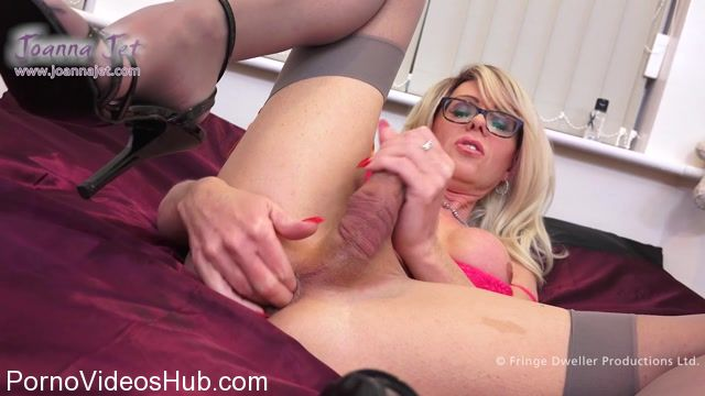 Watch Online Porn – JoannaJet presents Joanna Jet in Me and You 287 – Bright Pink – 15.12.2017 (MP4, FullHD, 1920×1080)