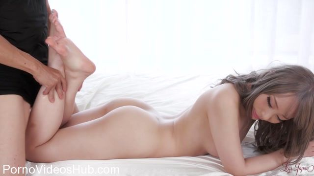Watch Online Porn – LegsJapan presents Airi Mashiro in Leg Rub (MP4, FullHD, 1920×1080)
