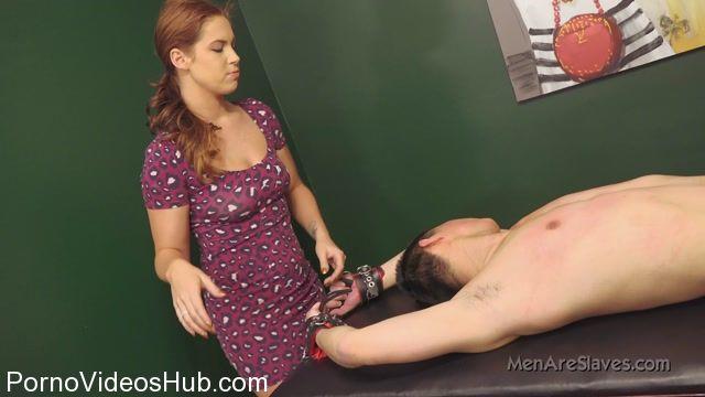Watch Online Porn – Men Are Slaves presents Lady Edyn in Good Little Bitch (MP4, 4K UHD, 3840×2160)