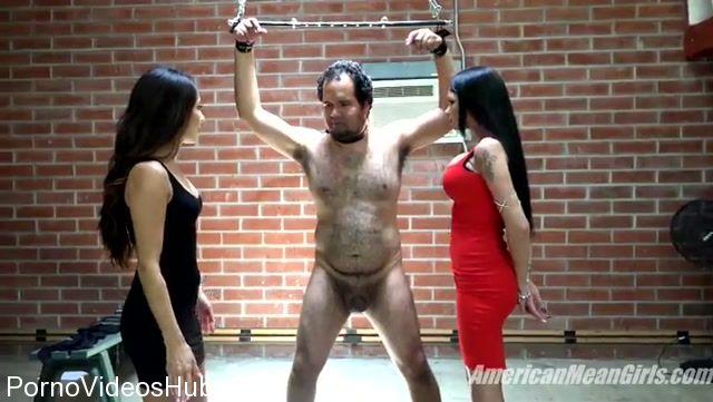 Watch Online Porn – Miami Mean Girls presents ElJerko Gets Slaped (MP4, SD, 720×406)