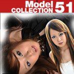Model Collection 51 (2017/Full Movie/Bang!Japan)