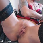 MyDirtyHobby presents lady-isabell666 in Speculum show