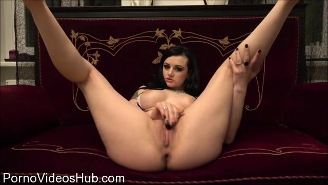 Watch Online Porn – Mydirtyhobby presents Alissa-Noir – Mega Orgasmus mit Mini Vibrator (MP4, HD, 1280×720)