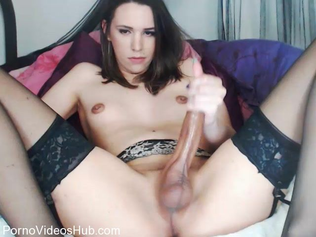 Watch Online Porn – Shemale Webcams Video for December 10, 2017 – 15 (MP4, SD, 800×600)