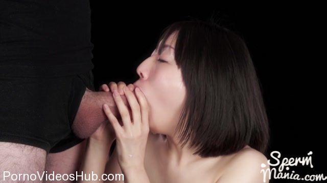 Watch Online Porn – SpermMania presents Arisa Toda Sucks Cock with Thick Cum (MP4, FullHD, 1920×1080)
