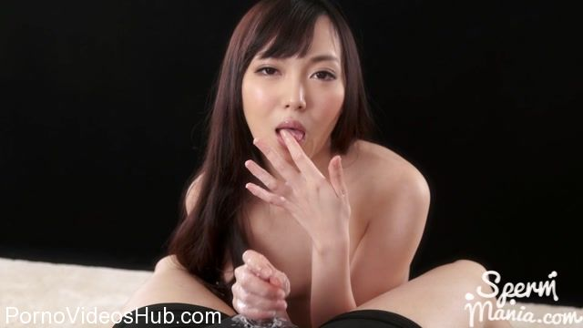 Watch Online Porn – SpermMania presents Chiemi Yada Cummy Handjob (MP4, FullHD, 1920×1080)