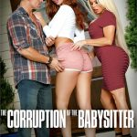 The Corruption Of The Babysitter (2017)