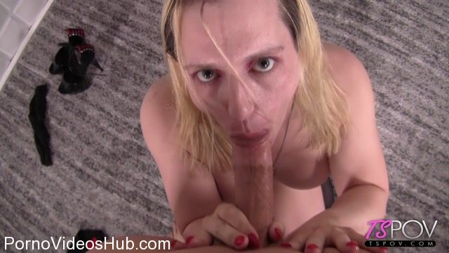 Watch Online Porn – Tspov presents Skyra Hope in mature blonde lives to swallow cum – 05.12.2017 (MP4, HD, 1280×720)