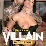 Villain Daddys Girl (2017)