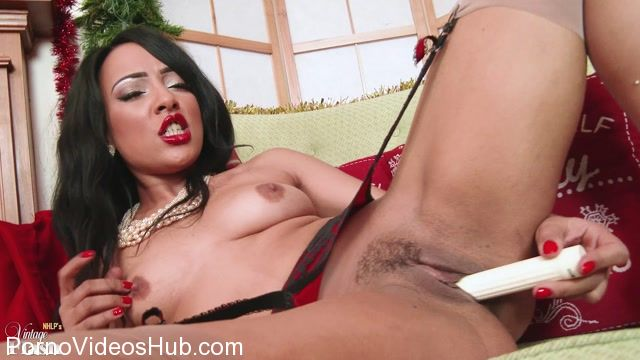 Watch Online Porn – VintageFlash presents Kayla Louise in Christmas Stockings! – 25.12.2017 (MP4, FullHD, 1920×1080)