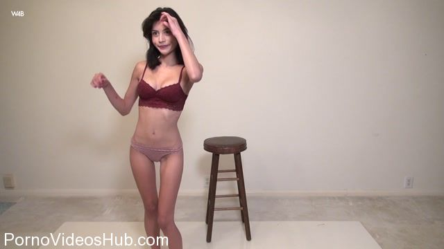 Watch Online Porn – Watch4Beauty presents Amelia Pearl in Casting (MP4, FullHD, 1920×1080)