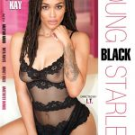 Aaliyah Hadid, Amethyst Banks, Honey Gold, Julie Kay – Young Black Starlets (2017)