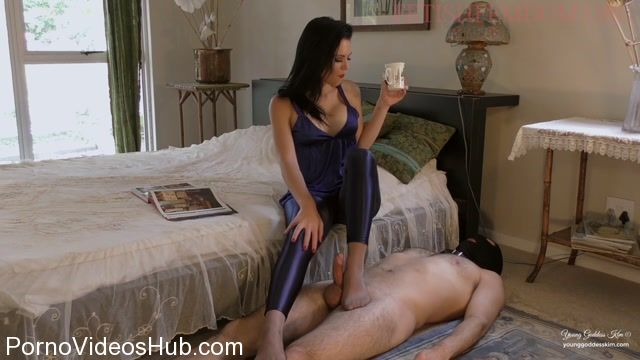 Watch Online Porn – Young Goddess Kim in Morning Glory (MP4, FullHD, 1920×1080)