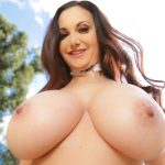 JulesJordan presents Ava Addams, Ho Ho Ho Santa Brought Me Big Titties For Christmas – 24.12.2017