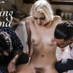 PureTaboo presents Chloe Cherry, Seth Gamble, Tommy Pistol in Taking the Enema – 12.12.2017
