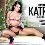 EvilAngel presents Francesca Le, Katrina Jade in I Am Katrina, Ep. 2: The Hotwife