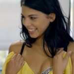 NubileFilms presents Gina Valentina in Lesbian Girls – 24.12.2017