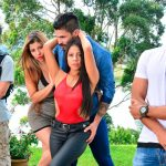 Porndoepremium – NarcosX presents Maria Antonia Alzate, Tania Mejia – Lake house twosome and outdoor threeway with hot Colombian babes EP.3 – 21.12.2017