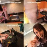 Clips4Sale – LiLusHandJobs presents LiLu in Cooking Lesson – Special Scrambled Eggs