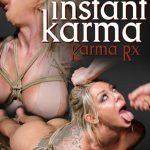 SexuallyBroken presents Karma Rx in Instant Karma – 22.01.2018