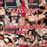Mydirtyhobby presents JackyLawless – Erwischt mit dem versautesten Paar aller Zeiten – WORRIED with the nastiest couple of all time