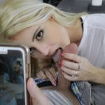Mofos – IKnowThatGirl presents Victoria Stephanie in Blonde Videochats Anal To Ex – 24.01.2018