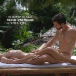 Hegre presents Ariel in Tropical Tantra Massage – 16.01.2018