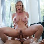 PureMature presents Brandi Love in Sexy Dessert – 10.01.2018
