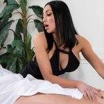 Brazzers – DirtyMasseur presents Audrey Bitoni in Lets Get Physical (Therapy) – 02.01.2018