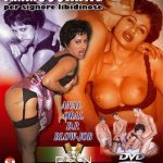 Ammucchiate Per Signore Libidinose (Full Movie)
