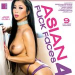 Brenna Sparks, Ember Snow, Jade Kush, Jade Luv, Jonni Darkko, Lana Croft, Marica Hase, Nari Park – Asian Fuck Faces 4 (2018/Full Movie)