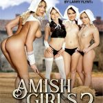 Barely Legal Amish Girls 2 (2018/Full Movie)