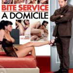 Catalya Mia, Dixie Valens, Marlene (Bite Service A Domicile/ French/ Full Movie)