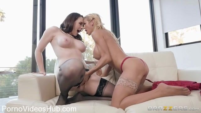 Watch Online Porn – Brazzers – DayWithAPornstar presents Alexis Fawx & Chanel Preston in Alexis and Chanel – 21.01.2018 (MP4, SD, 854×480)