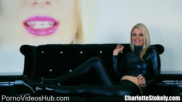 Watch Online Porn – Charlotte Stokely in Expanding Barriers (MP4, FullHD, 1920×1080)