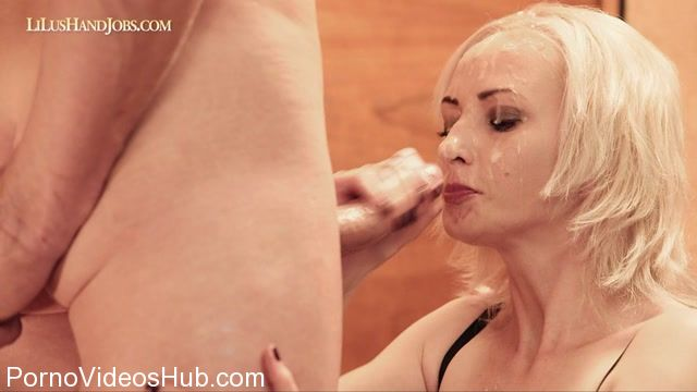 Watch Online Porn – Clips4sale – LiLusHandJobs presents LiLu in Triple CumShot HandJob 11 – Monster Ruined Facial (DIVX, HD, 1280×720)