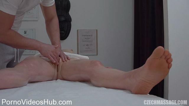 Watch Online Porn – Czechav – CzechMassage presents Czech Massage 380 – 04.01.2018 (MP4, FullHD, 1920×1080)