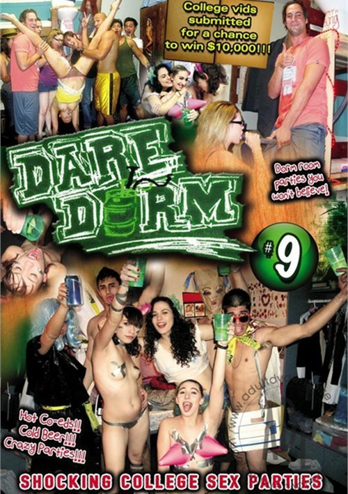 dare dorm full movie