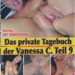 Das Tagebuch Der Vanessa C. 9 (2018/German/Full Movie)