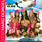 Dorcel Airlines: First Class (Full Movie)