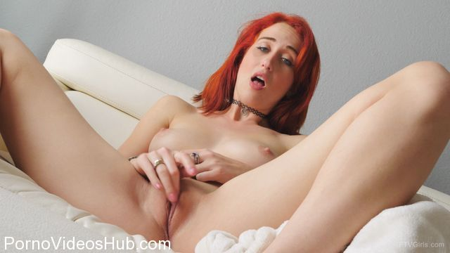 Watch Online Porn – FTVGirls presents Luna in Feisty Orgasmic Redhead – Rocker & Geeky Girl – 1 – 21.01.2018 (MP4, FullHD, 1920×1080)