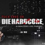 Fuck Free Or Die Hardcore: A Brazzers XXX Parody (2018/Full Movie)