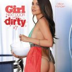 Girl Next Door Likes It Dirty 7 (Full Movie)